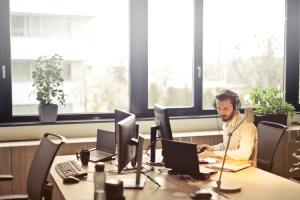 The Strategic Role Call Centers Can Play in a Recovering Business