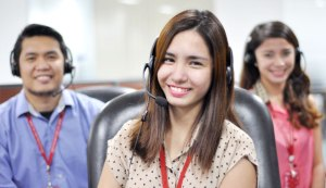Philippines Call Center Customer Support