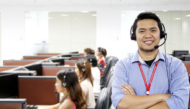 Tech Support  Outsourced IT Support  EB Call Center