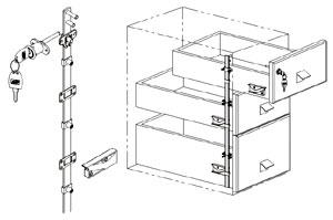 Drawer Slides Diagram, Drawer, Free Engine Image For User