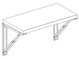 Table Bracket