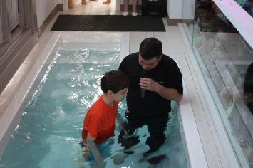 Thomas Baptism
