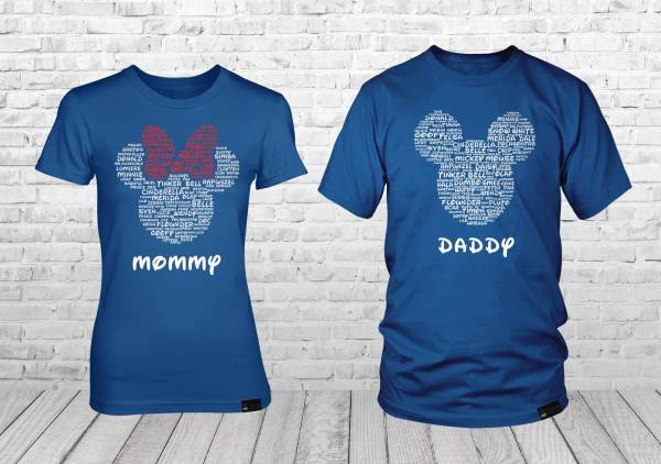 5c2a4f0ea Disney Trip World Shirt Minnie Ears - Year of Clean Water