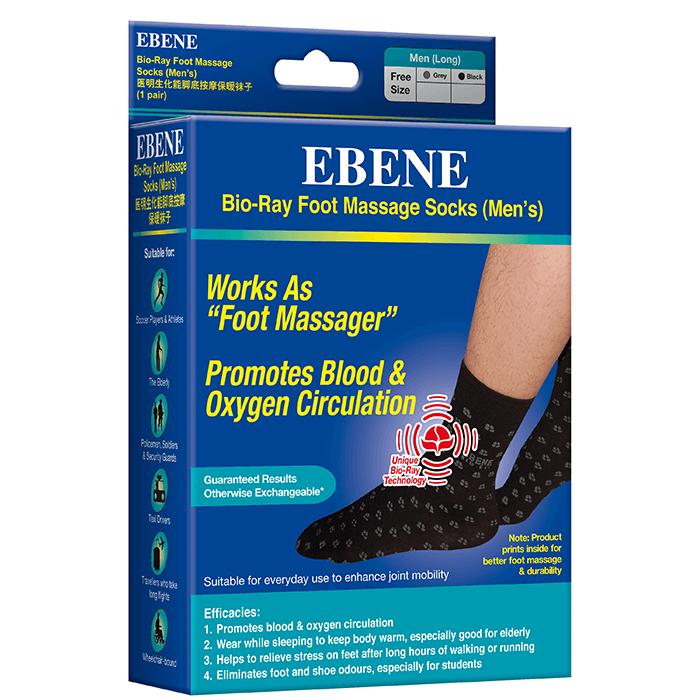 compression socks with bio
