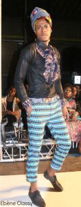 Ethno Tendance Fashion show Brussels 2014
