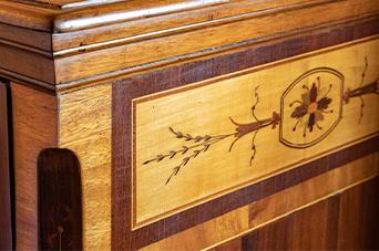 Ayçaguer Jean-Claude ébéniste fabrication et rénovation de meubles sur-mesure