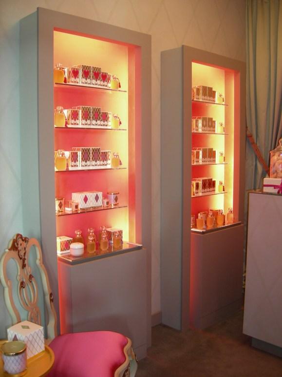 Parfumerie, Paris