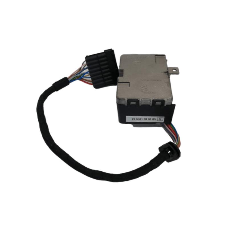 Eberspacher Airtronic D4 ECU 12v