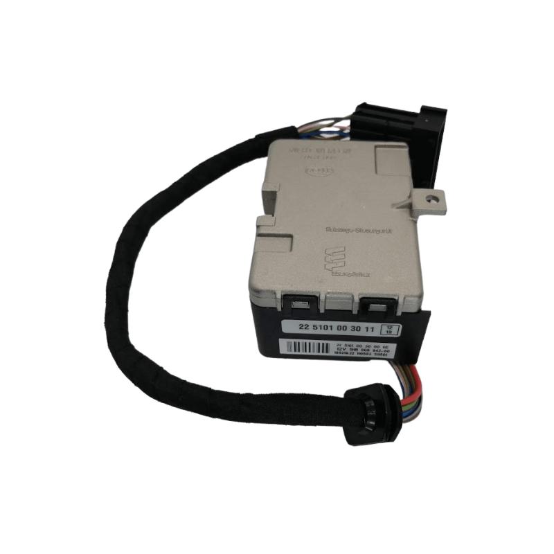 Eberspacher Airtronic D4 Plus ECU 12v