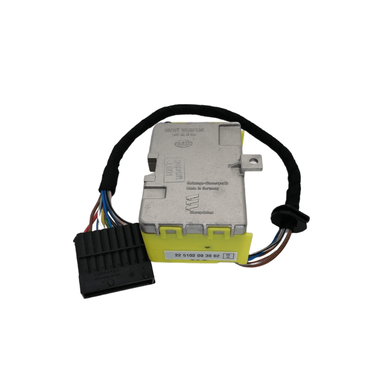 Eberspacher Airtronic D4 Plus ECU 24v