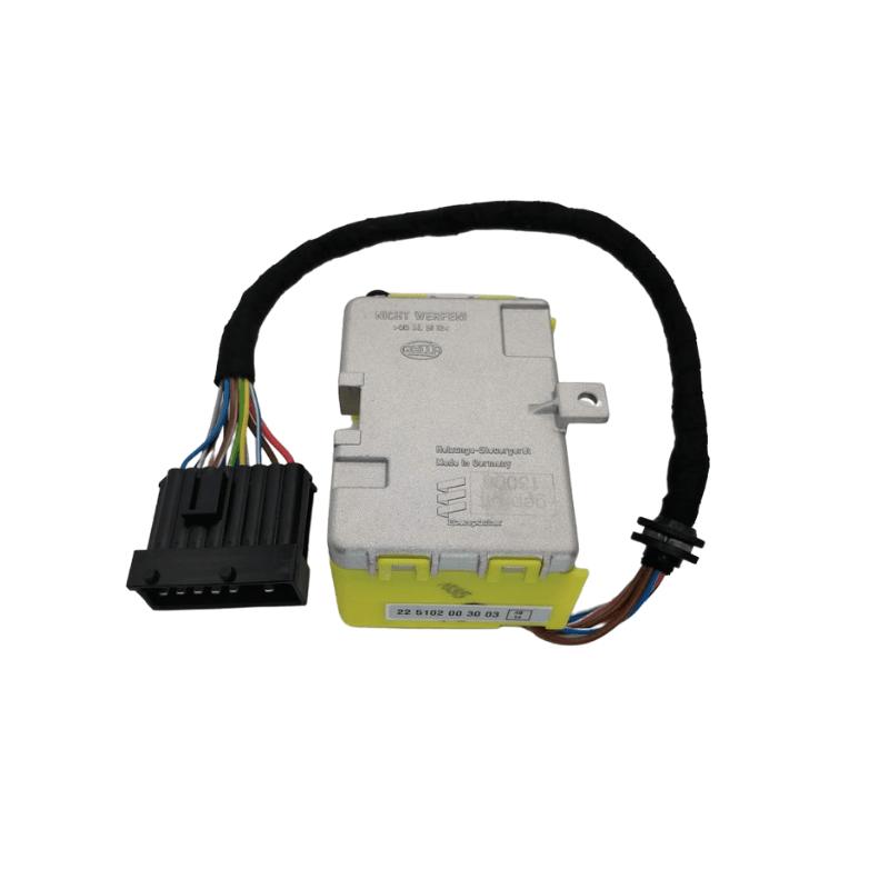Eberspacher Airtronic D4 ECU 24v
