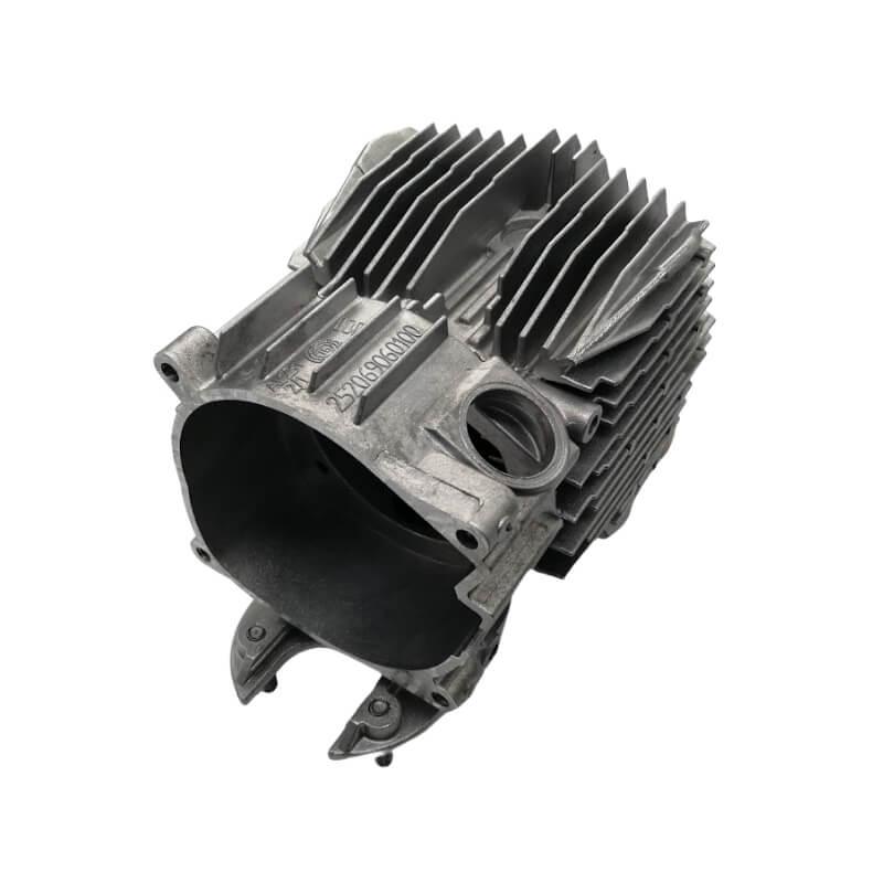 Eberspacher Airtronic D2 heat exchanger