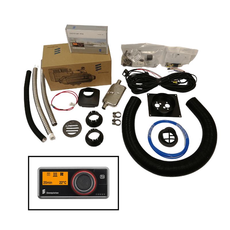 Eberspacher Airtronic S2D2L van motorhome kit 12v
