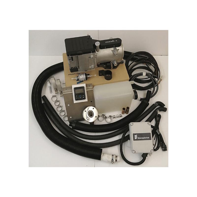 Eberspacher Hydronic MD10W marine kit 12v