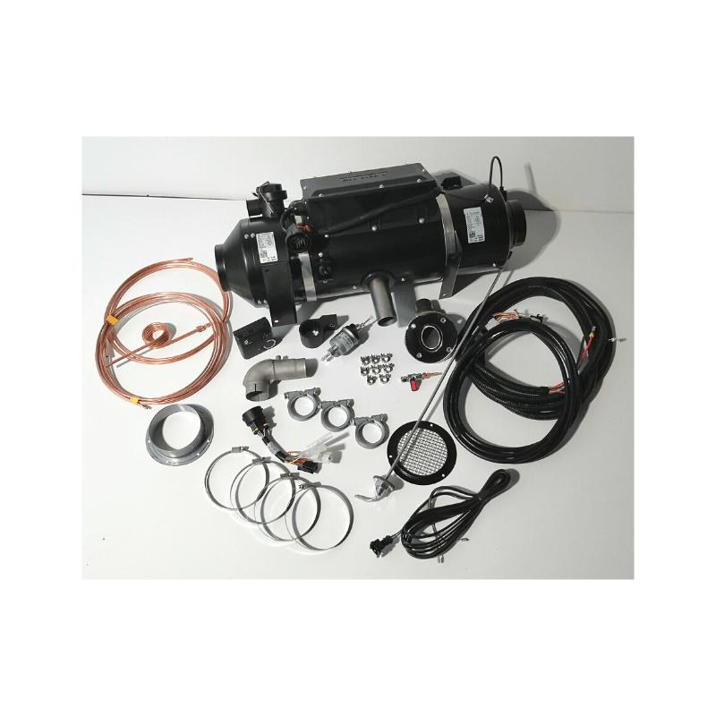 Eberspacher D8LC marine changeover kit 12v