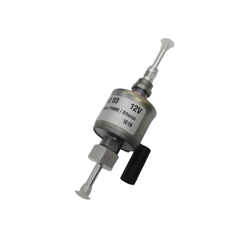 Eberspacher Airtronic S2D2L fuel pump 12v