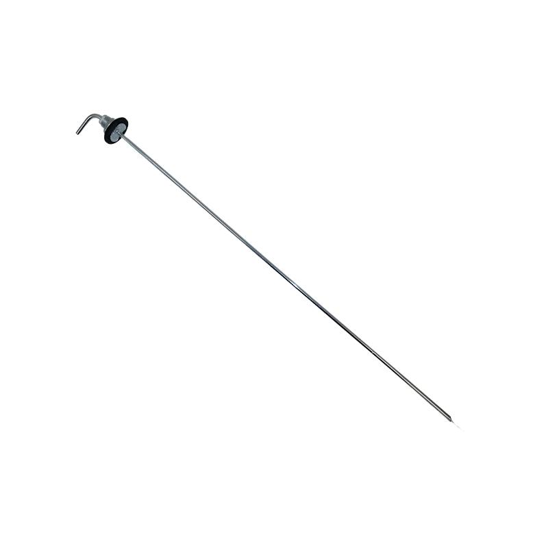 Eberspacher universal standpipe 2x600mm