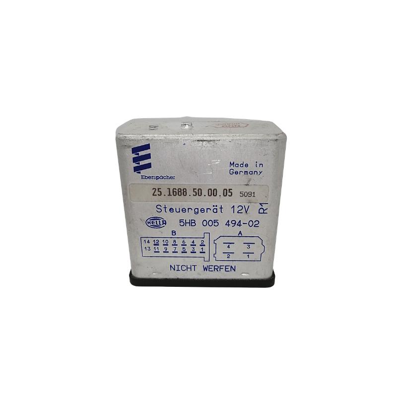 Eberspacher D3L control box 12v
