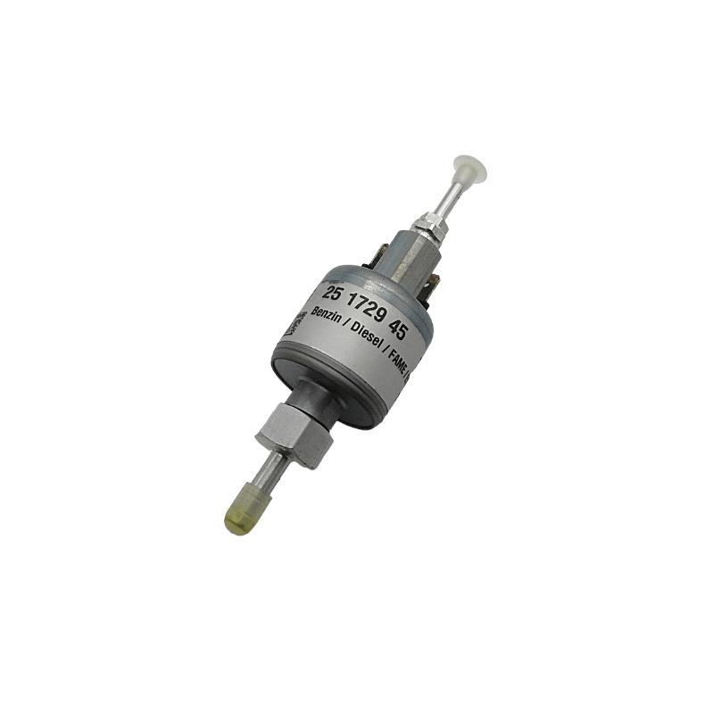 Eberspacher D5L D5LC fuel pump 12v