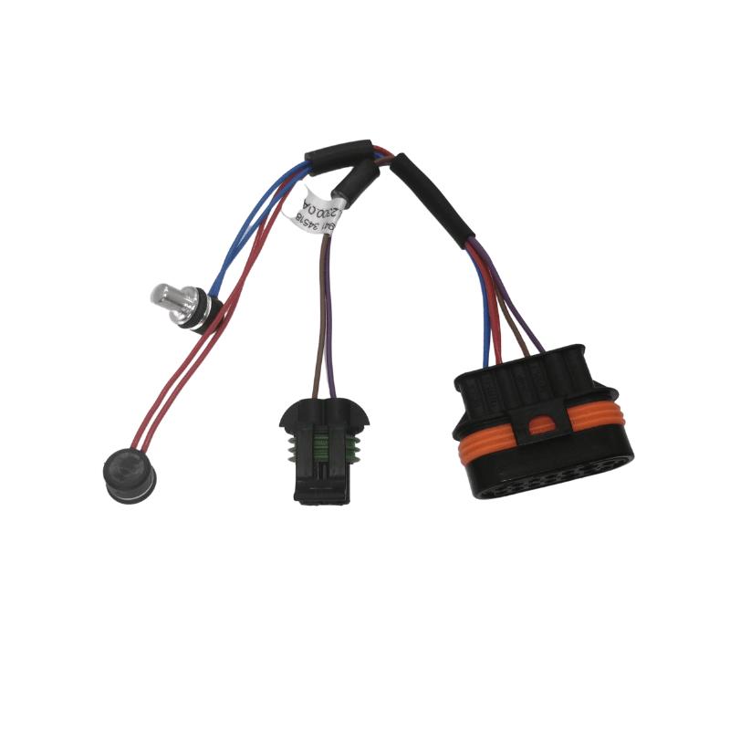 Eberspacher Hydronic overheat temp sensor set