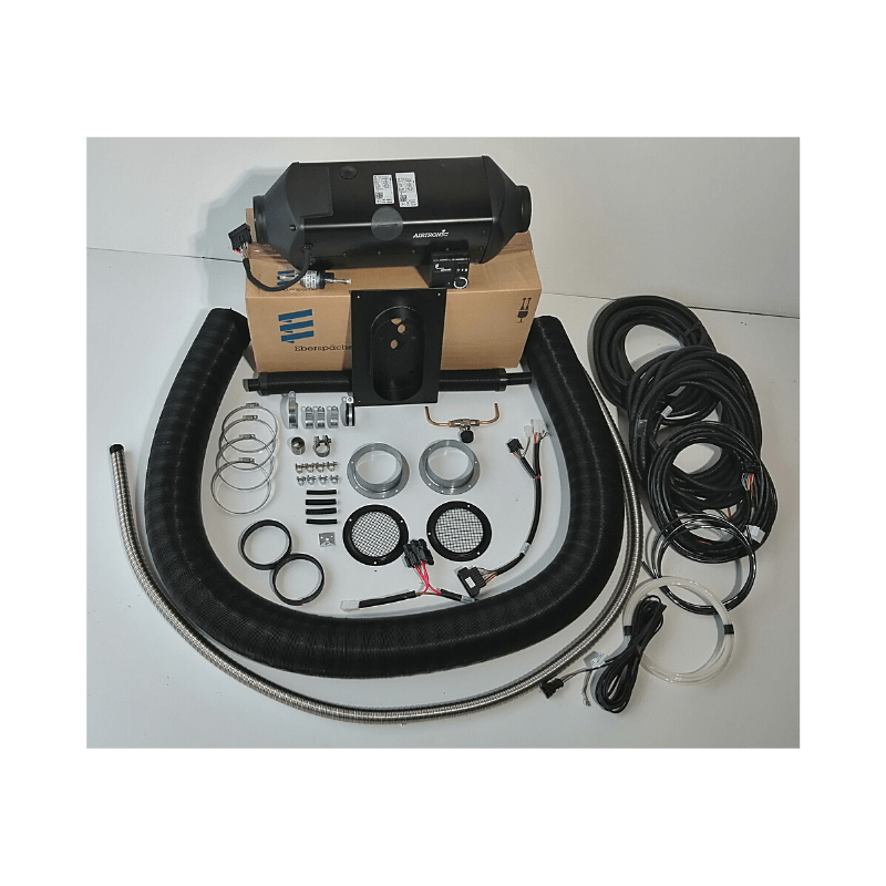 Eberspacher LD5L van motorhome kit 12v