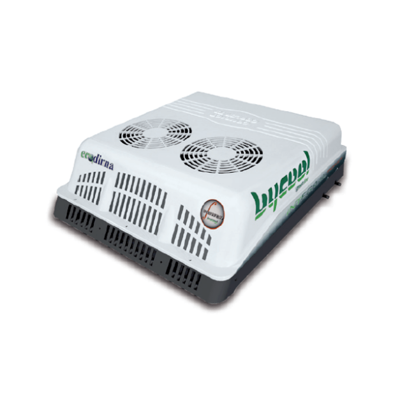 Integral Power Roof Mount Air Conditioner 12v