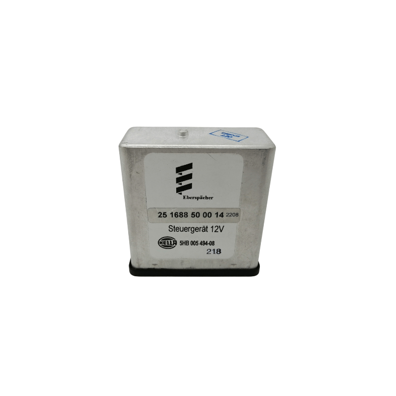 Eberspacher D3LC control box 12v