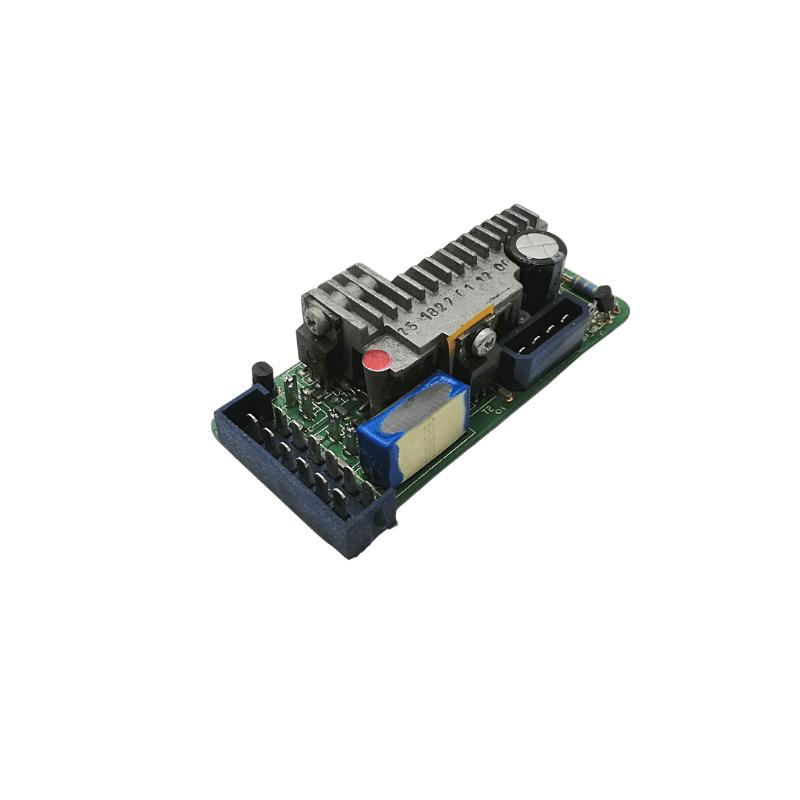 Eberspacher D3LC motor speed PCB 12v