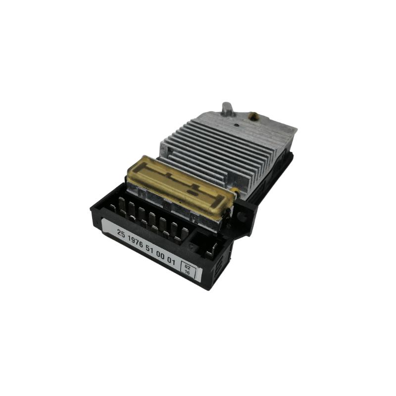 Eberspacher D1LC Compact ECU 12v