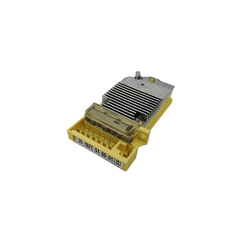 Eberspacher D1LC Compact ECU 24v
