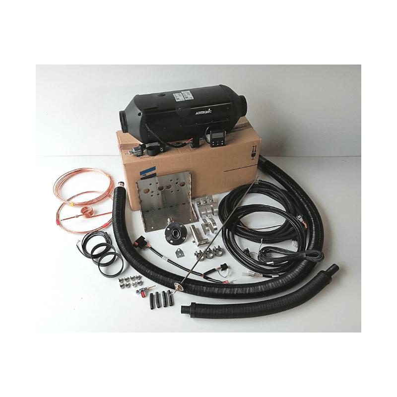 Eberspacher Airtronic D5 marine changeover kit 24v