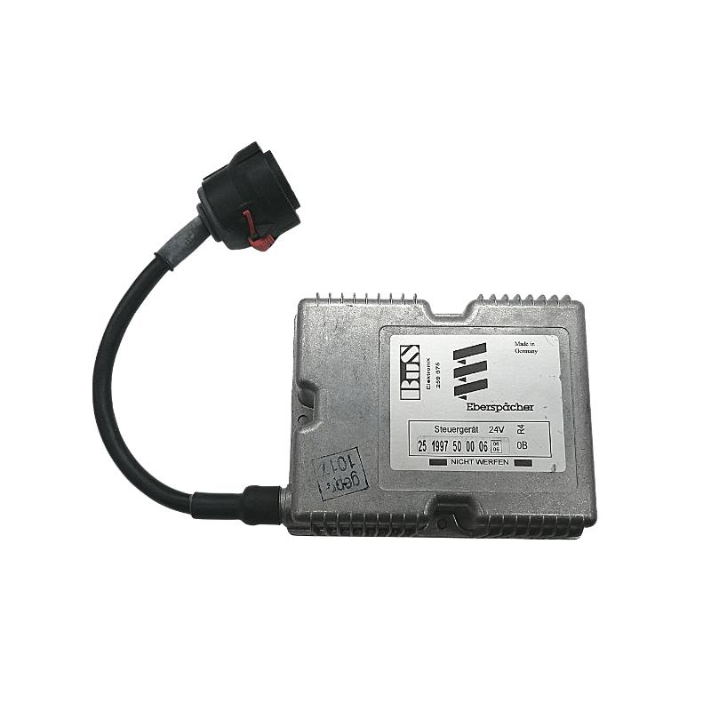 Eberspacher D9W ECU 24v