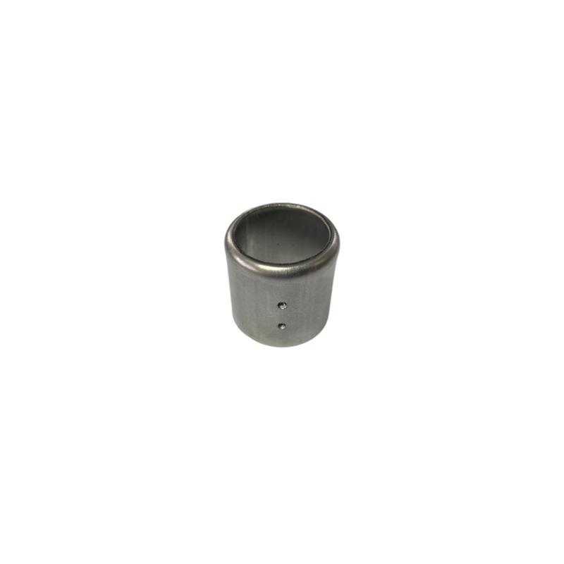 Eberspacher exhaust end sleeve 30mm