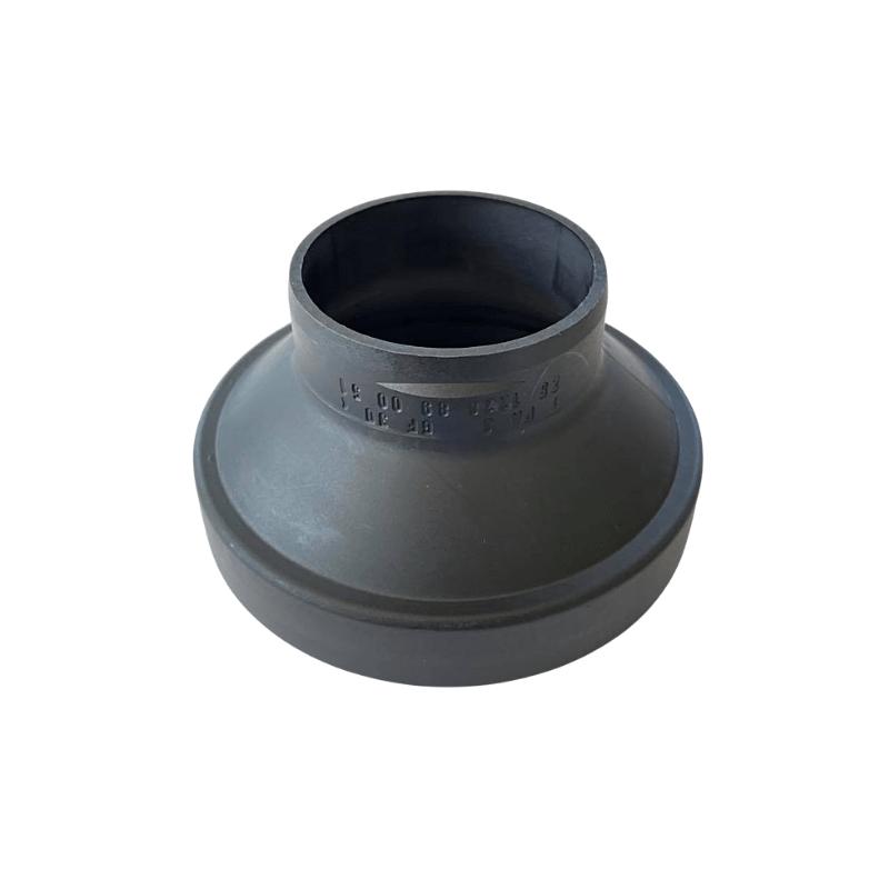 Eberspacher adaptor 100-60mm