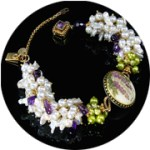 Satsuma bracelet