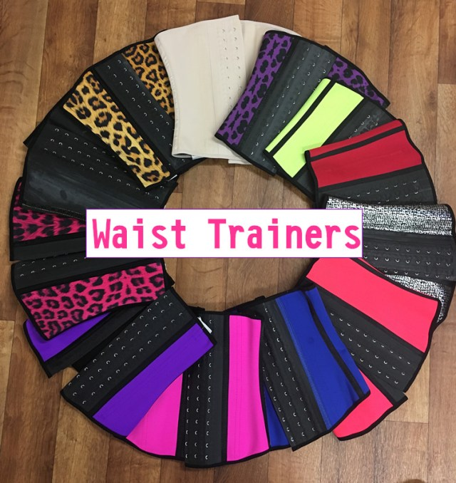tips-for-choosing-waist-trainers - best waist trainers