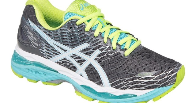 asic-gel-nimbus-18 - Best running shoes for women