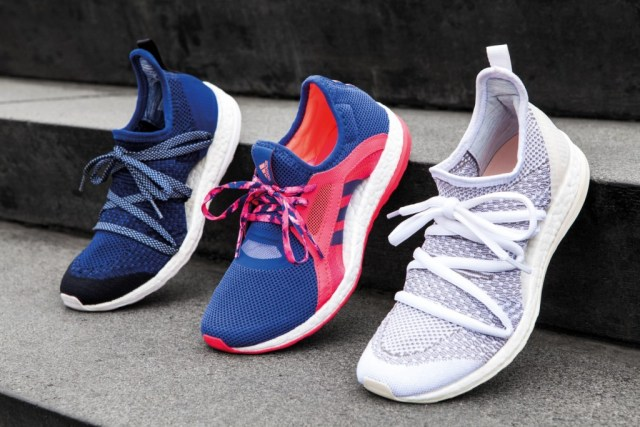 adidas-pure-boost - Best running shoes for women