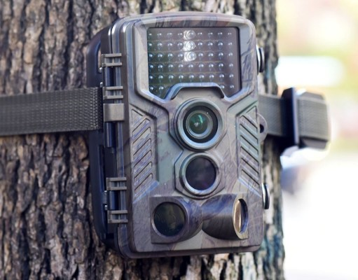 Best Trail, Wildlife, Game and Hunting Camera