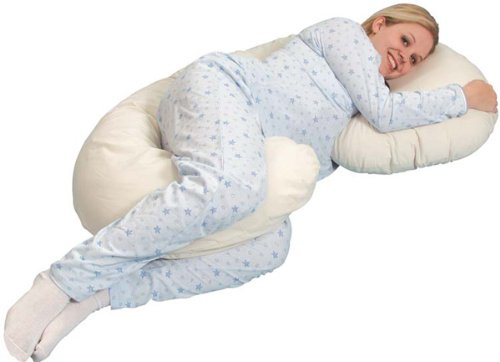 Best Body Pillows 2019 For Ultra Firm Support And Comfort
