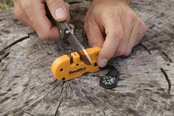 smiths Pocket Knife Sharpeners