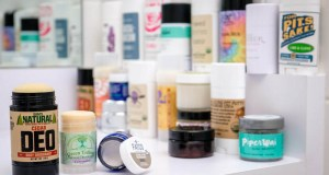 best natural deodorants