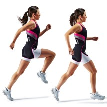 Running Techniques and Styles