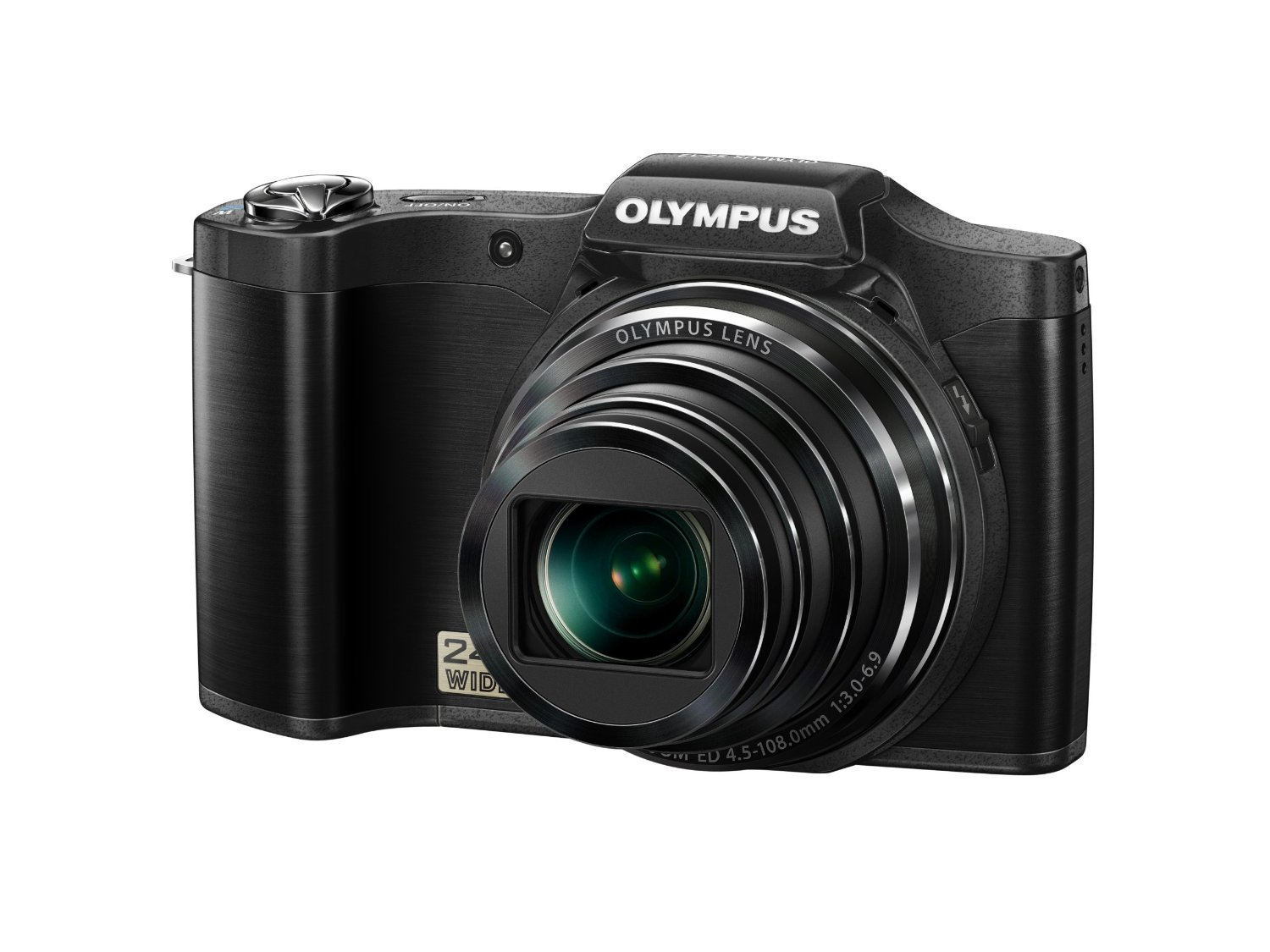 The Best Shopping For You  Olympus Sz12 14mp Digital Camera