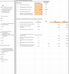 this sheet breaks down the data assumptions and equations behind charles oppenheim s estimate for the india backlog and wait time as of q1 2019  [ 3241 x 1344 Pixel ]