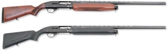 Ружья самозарядные МР-153