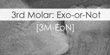 Third molar: exo-or-not