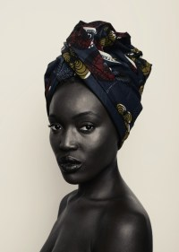 AFRICAN WOMEN HEAD WRAP- Inspired development | Esuru ...