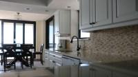 Condominium Kitchen Gallery - Ebie Construction