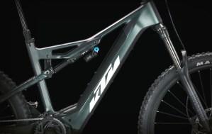 KTM Macina Kapoho Elite 2022
